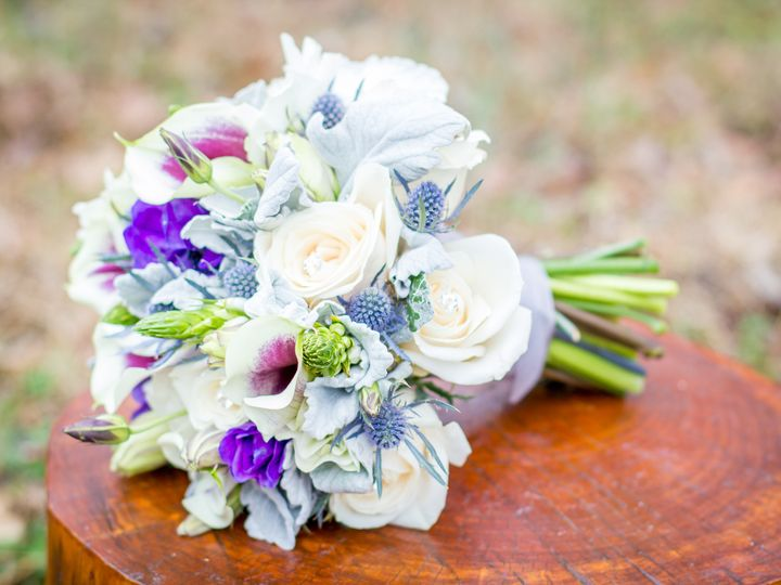 Tmx 1386615634344 Img690 Garner, North Carolina wedding florist