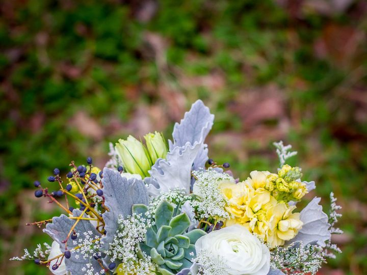 Tmx 1388378399085 Img704 Garner, North Carolina wedding florist