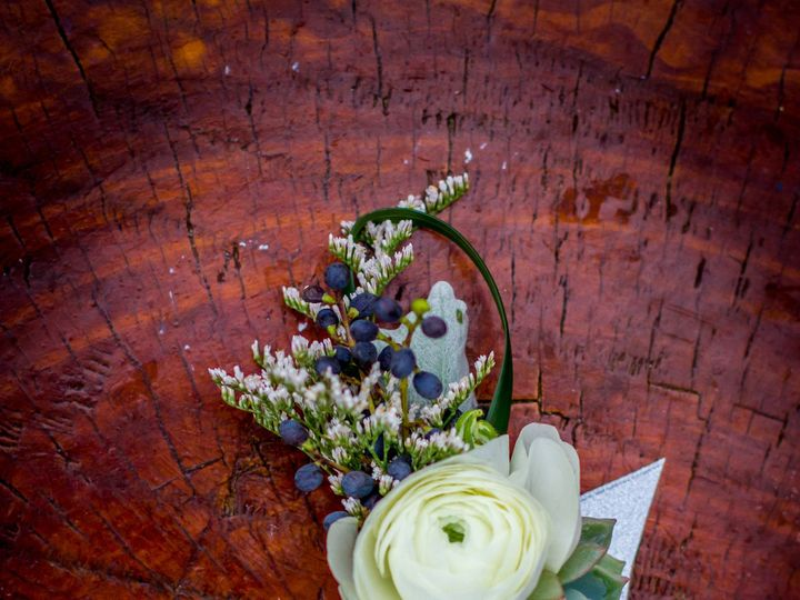 Tmx 1388378901578 Img702 Garner, North Carolina wedding florist