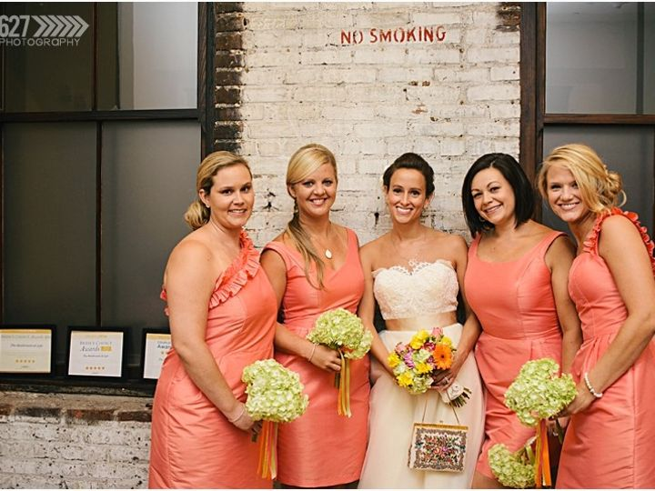 Tmx 1416285025690 Kate Ww Garner, North Carolina wedding florist