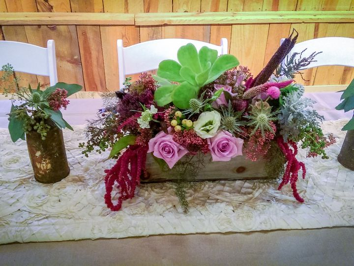 Tmx 1420512459354 Imag3006 Garner, North Carolina wedding florist
