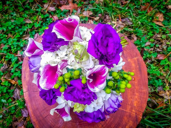 Tmx 1423767408672 Imag3425 Garner, North Carolina wedding florist