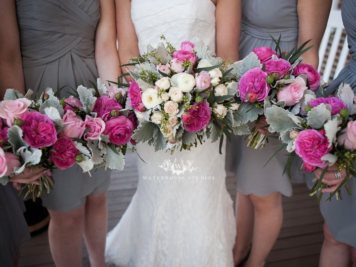 Tmx 1428618521755 110323908185113548909517193528332704308407n Garner, North Carolina wedding florist