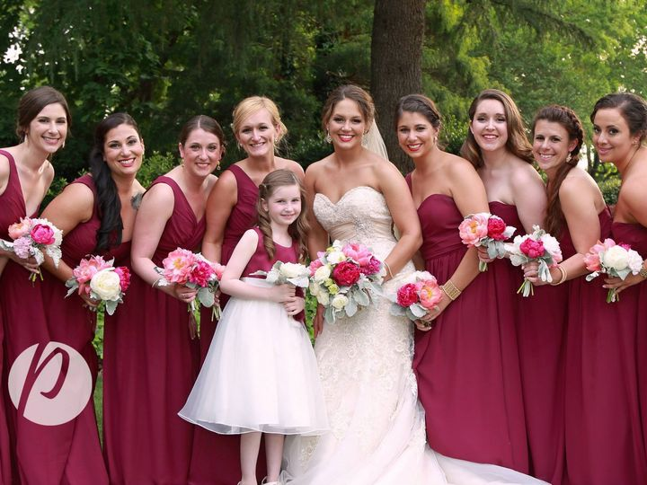 Tmx 1437577460920 11754775947529318652414452267051542651996o Garner, North Carolina wedding florist