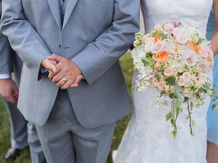 Tmx 1443821359401 12106904101532627560932821734586119276913054n Garner, North Carolina wedding florist