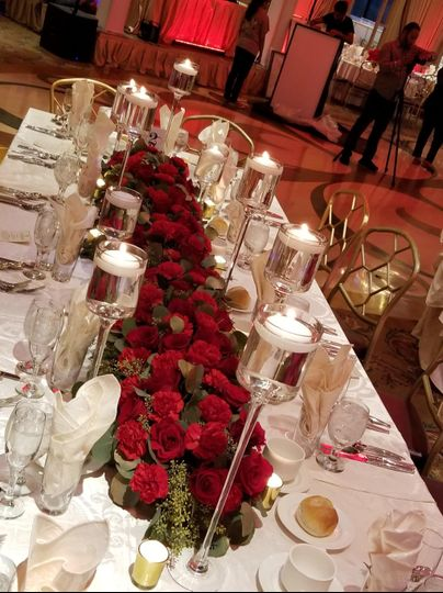 House of Dipali wedding/event