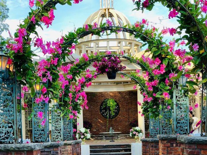 Tmx Knotww2 51 88509 1572975422 New Hyde Park, NY wedding florist