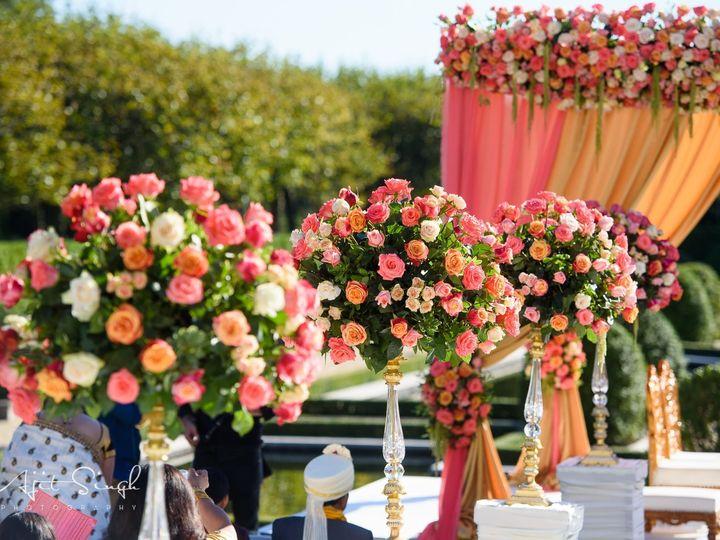 Tmx Mandap 6 51 88509 1570738617 New Hyde Park, NY wedding florist