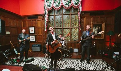 Brad Thompson & His Undulating Band 1