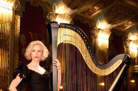 Nichole Luchs, Harpist