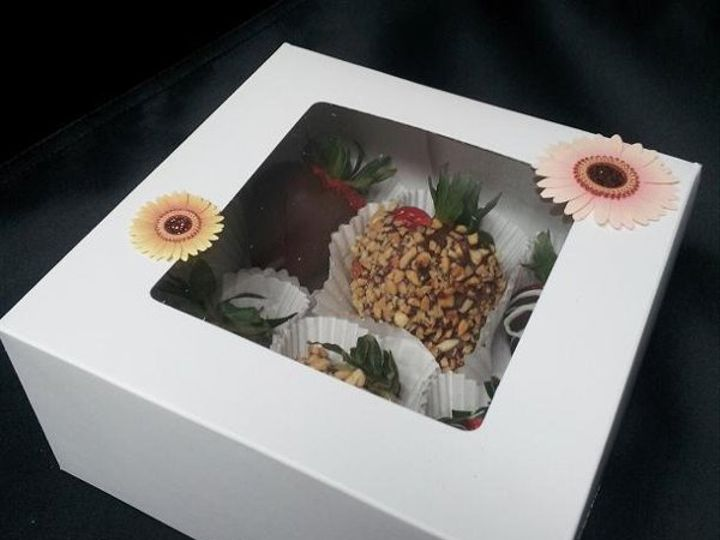 Tmx 1337203767877 Giftbox Tacoma wedding favor