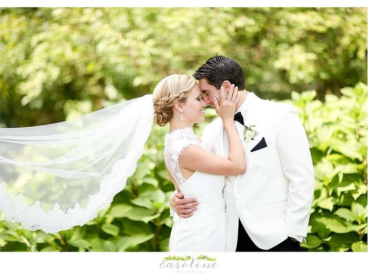 Tmx Cohick Pic 51 159509 Doylestown, Pennsylvania wedding beauty