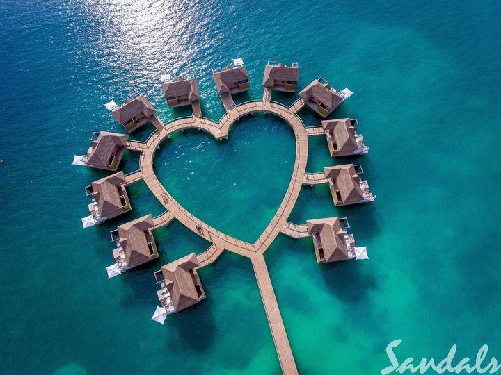 A getaway on the South Coast of Jamaica