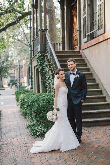 Weddings by Kristie