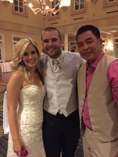 Mr & mrs tobin's wedding ruby hill golf club
