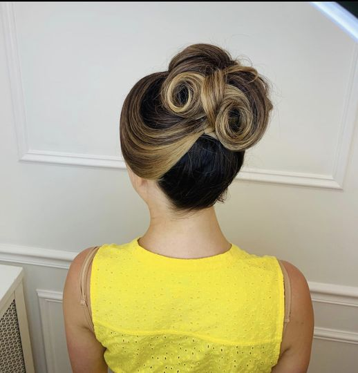 Hair by Matt