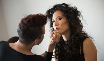 Modern Makeup By Sobrino