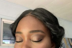 Makeup by Jordan