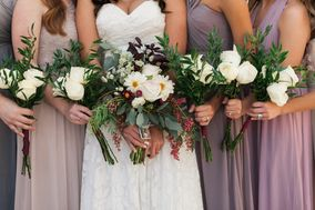 Lavender & Lace Events and Design