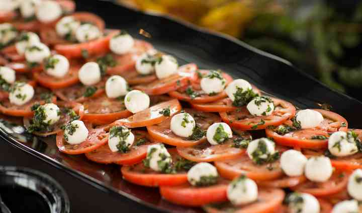 BHR Caterers