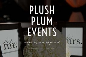Plush Plum Events