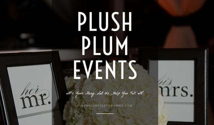 Plush Plum Events