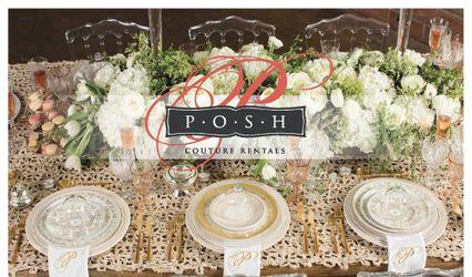 POSH Couture Rentals 1