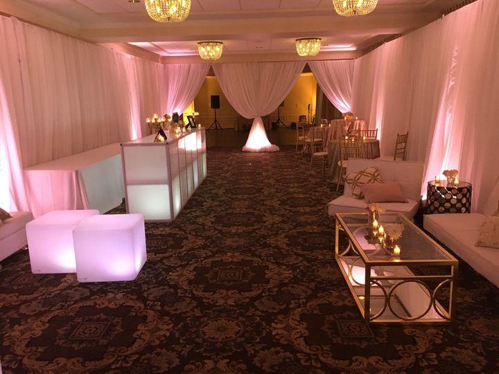 Tmx 1494265300941 Davenportroom Davenport, Iowa wedding venue