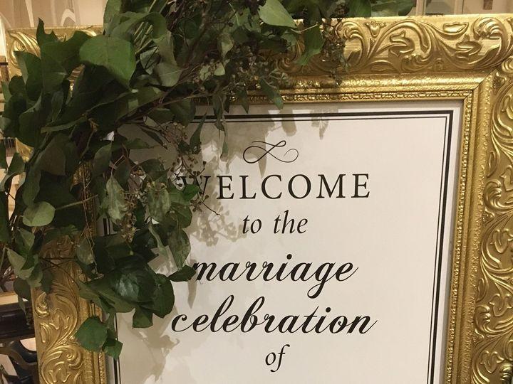Tmx 1496178810677 Ricciuti Welcome Sign Davenport, Iowa wedding venue