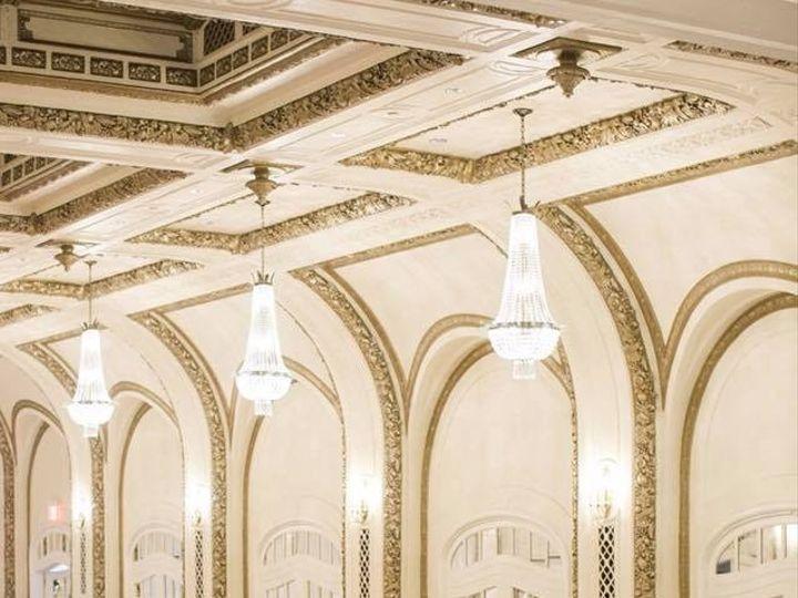 Tmx Gold Room Reception 51 480609 158143883623130 Davenport, Iowa wedding venue