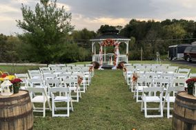Lavender Leaf Events
