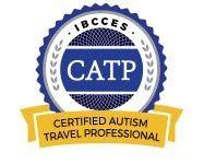 Certified Autism Travel Prof.