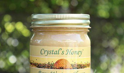 Crystal's Honey