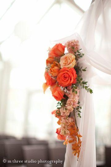 Belle Fiori Wedding Flowers Wisconsin Milwaukee Madison And