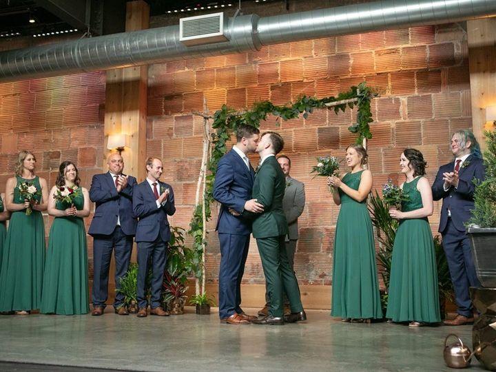 Tmx 61670038 2681302031898926 6068917625381978112 N 51 91609 1560196545 Milwaukee, WI wedding florist