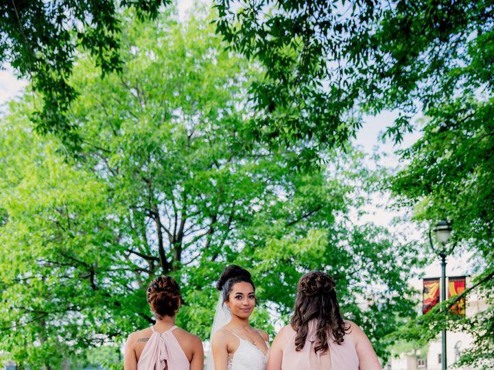 Tmx Image 353 51 91609 1555703437 Milwaukee, WI wedding florist