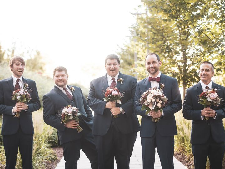 Tmx Rcp 6822 X2 51 91609 1555702059 Milwaukee, WI wedding florist