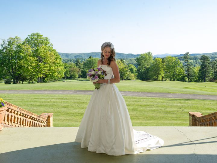 Tmx 1509644638170 Tm Bride On Rose Terrace Lenox, New York wedding venue