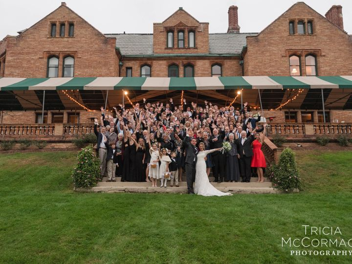 Tmx 35 Lily Clayton Vendor 51 2609 Lenox, New York wedding venue
