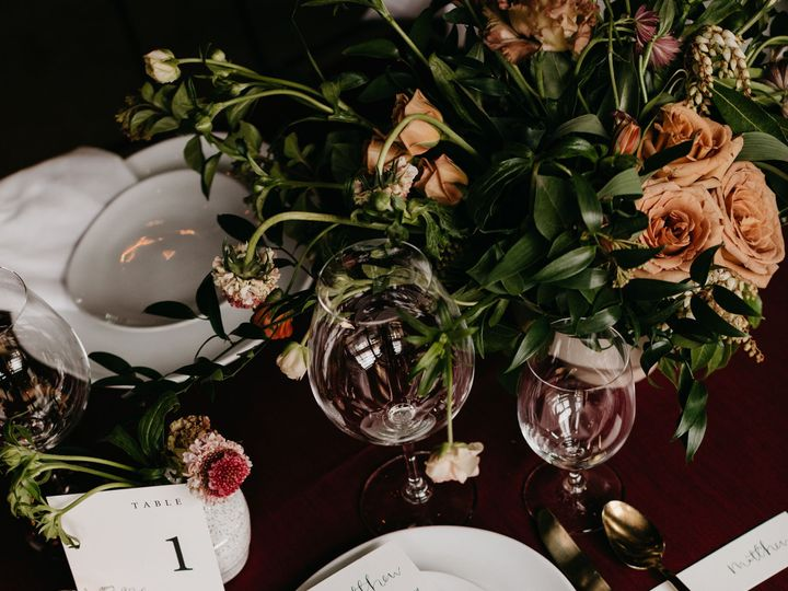 Tmx Laurenmilesphoto Earthyandmutedatceruleanwine 106 51 1032609 Portland, OR wedding invitation