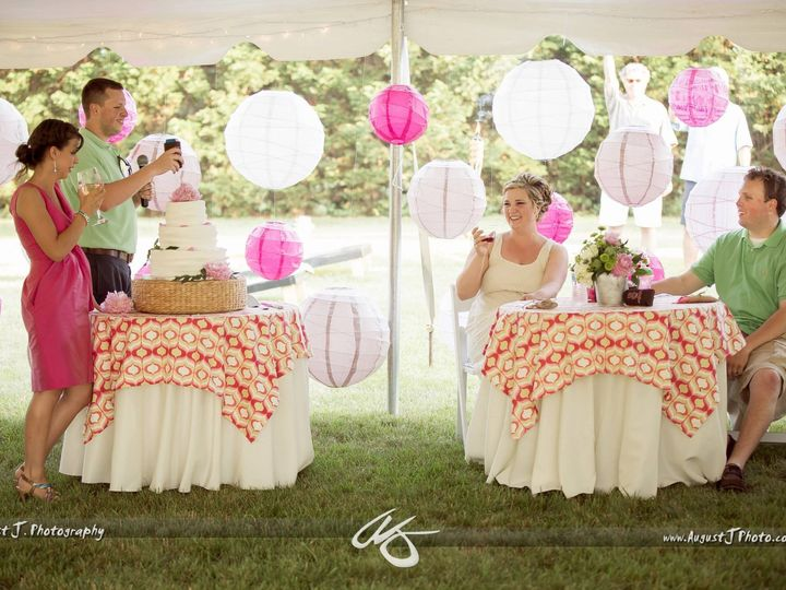 Tmx 1421778253460 Dobbins 5 Hampstead, MD wedding rental