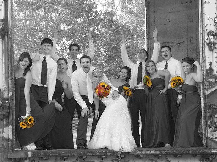 Tmx 1421095519657 4 Urbandale, IA wedding photography