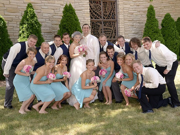 Tmx 1421095536270 9 Urbandale, IA wedding photography