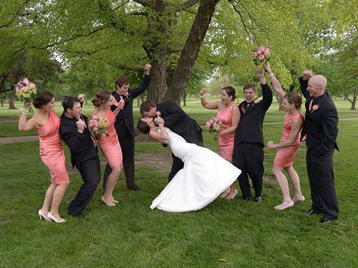 Tmx 1421095547166 12 Urbandale, IA wedding photography
