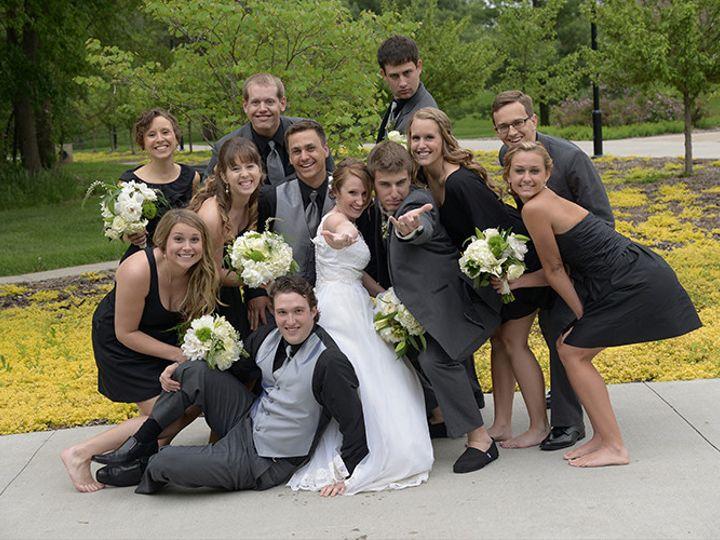 Tmx 1421207959811 26 Urbandale, IA wedding photography