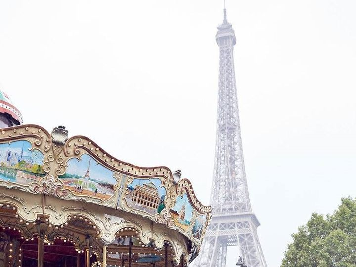 Tmx Paris 51 1033609 Austin, TX wedding travel