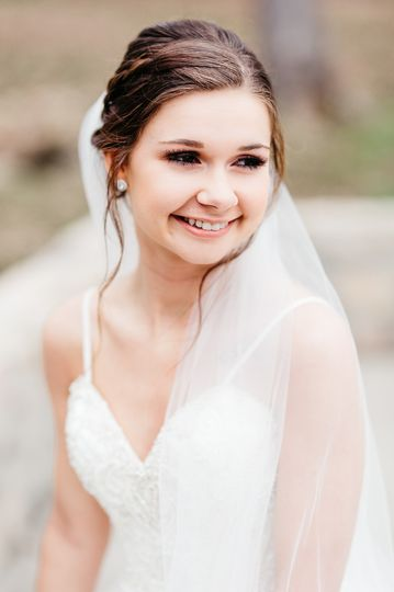 Bridal Session-SC