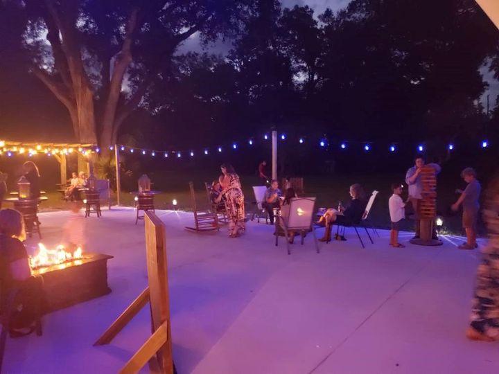 Tmx Blue Patio Fun 51 1004609 1571273426 Bushnell, FL wedding venue