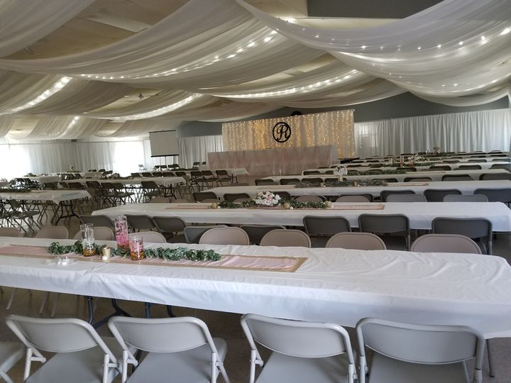 What We Can Do At Your Venue!