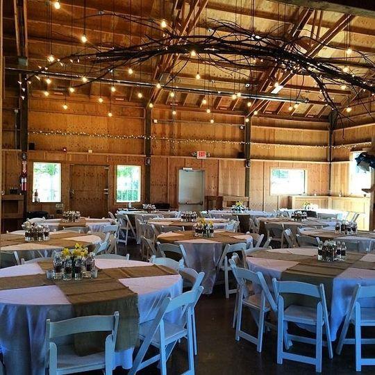 lucy 39 s garden venue ridgefield wa weddingwire